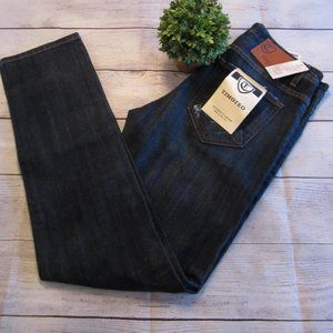 Timoteo Angelino Straight Leg Denim Jeans